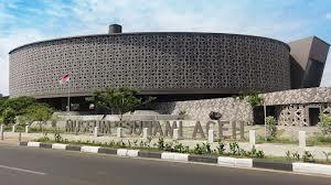 museum aceh!
