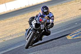 Carbon 2 yang dipakai di Moto2. Dengan ridernya Luke Mossey
