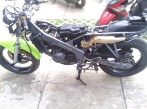 Kayak ninja R..