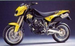 KTM Duke 620,the first generation!!