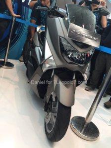 Mirip Ninja 250 Karbu yah headlampnya?