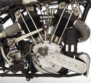 V-Twin Engine! vrooommm