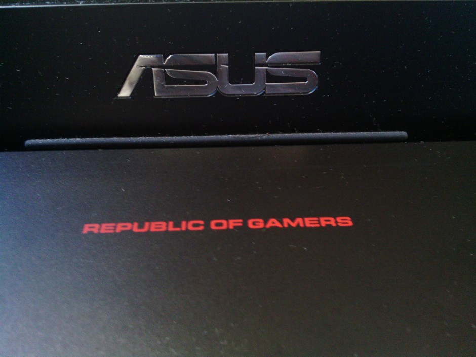 Republic of Gamers! B-)