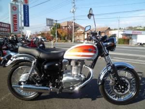 Kawasaki Estrella