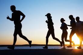 Lari pagi dulu gan!