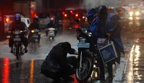 Pengecekan kondisi motor,penting brosist!