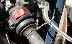 throttle lock