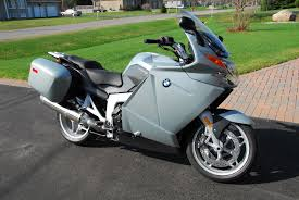 BMW K1200GT,motor touring kok full fairing ya?
