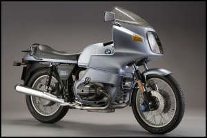 Sang Inspirator,BMW R100RS