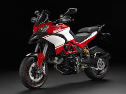 Ducati Multistrada,pure Adventurebike!