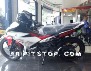 Sudah di Dealer lads..  Source : aripitstop.com