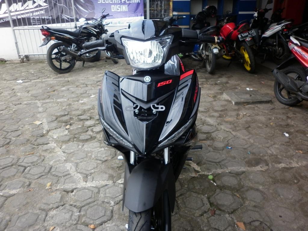 First Impression Bertemu Langsung Dengan Yamaha Jupiter MX King