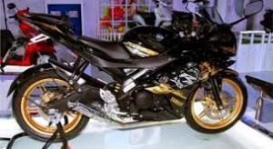 Ini nih warna yang ciamik banget!! Black-Gold *.*