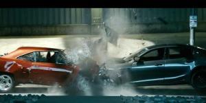 Plymouth Roadrunner vs Maserati Ghibli. Motuba vs Motunyar nih!!