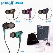 Phrodi POD007 aka Jimbon