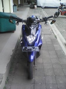 Wow Yamaha X Ride Tampil Dengan Warna Baru Yang Lebih Atraktif