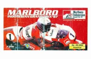 Sentul GP 1997