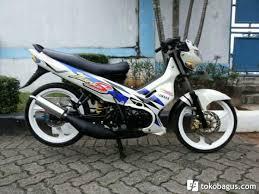 Yamaha Tiara