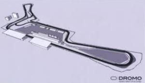 Desain Sirkuit Sentul bila jadi penyelenggara MotoGP 2017
