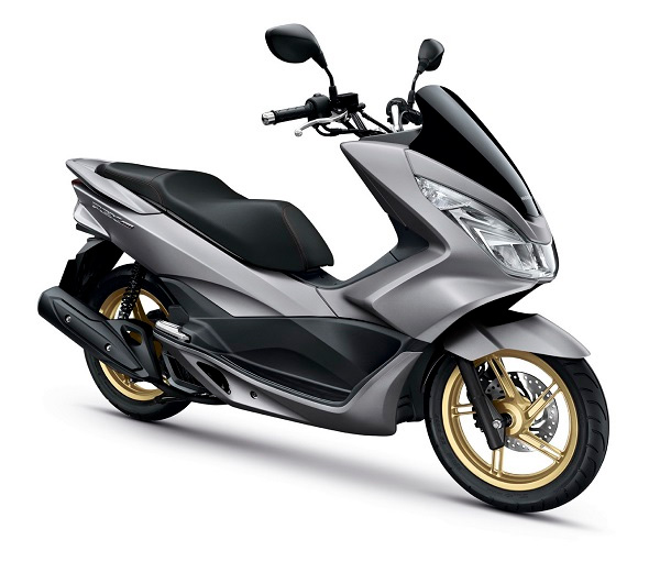 HondaPCX150 gold