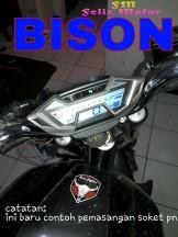 Di Byson,ajibbb!