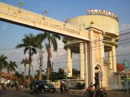 Gerbang Cirebon