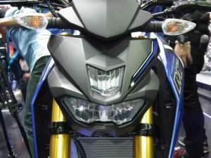 Yamaha M-Slaz/Xabre..