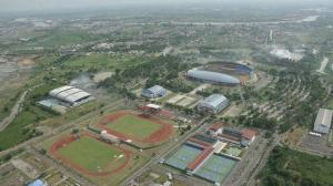 Stadion Jakabaring