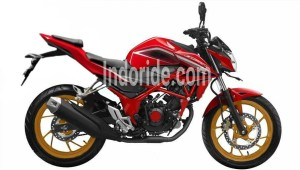 Modifikasi Honda All New CB150R pakai buntut All New CBR150R! Mantap tooh