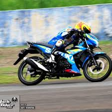 This Is It! Satria FU 150 Injeksi!!