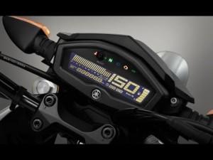 Speedometer Negatif Yamaha Xabre,menarik juga nih!