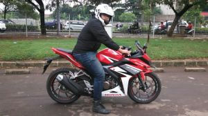 Honda All New CBR150R Facelift!!
