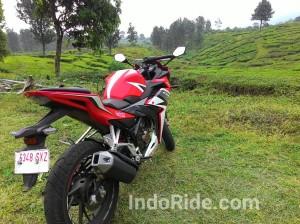 Full Review Honda All New CBR150R ; Desain dan FItur bro!