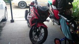 GSX-R150 nya bro Endang