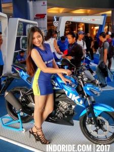 Suzuki GSX=S150, bikin gagak fokussss
