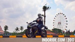 Honda CBR250RR 2017, mevvah!