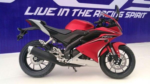 HOT! Power Yamaha All New R15 VVA Ternyata Lebih Besar