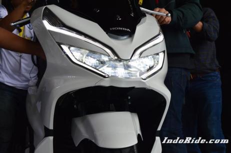 Honda All New PCX150 Lokal 2018, ngeselin! Keren banget!