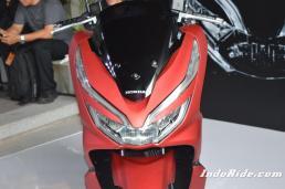 Honda All New PCX150, memang sangat menggoda...